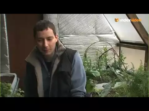 Tekintse meg az aquaponia gazdálkodásról szóló videót