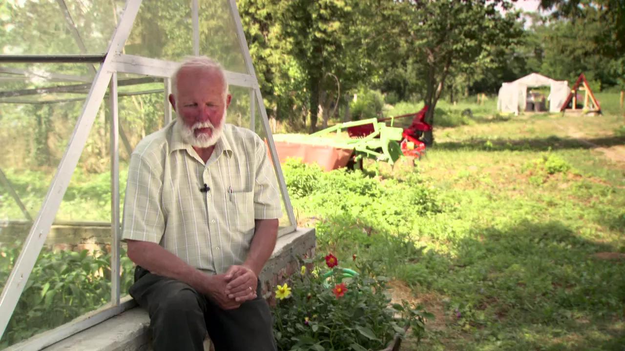 Tekintse meg a környezetkímélő talajerő gazdálkodásról szóló videót